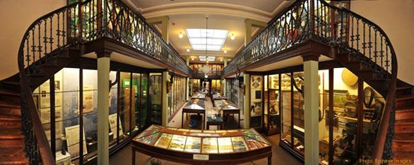Wisbech Museum
