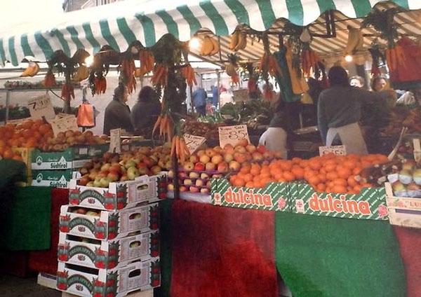 Sunday Market and Farmers Market
